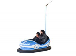 Skynet Bumper Car