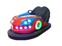 Electric Bumper Cars