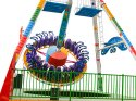 Giant Pendulum Swing Ride