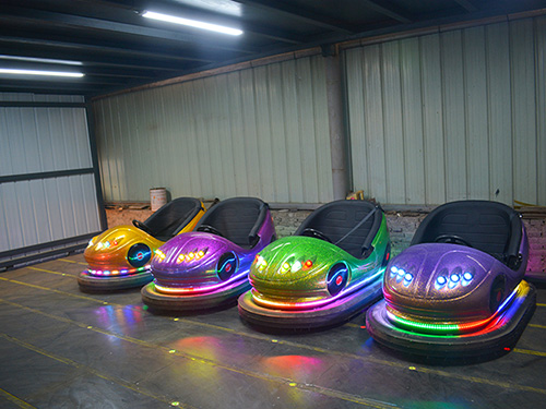 Bumper Car Kids