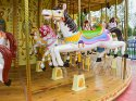 Luxury Carousel Ride