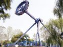 30 Seats Giant Hammer Swing Ride