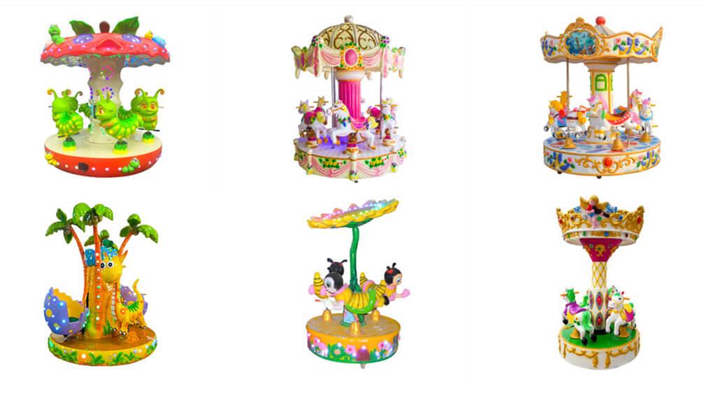 small carousel rides for sale-jasonrides