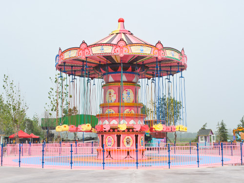 carnival swing ride for sale-jason rides