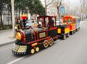 Miniature Train Antique Design