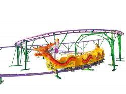 Dragon Roller Coaster